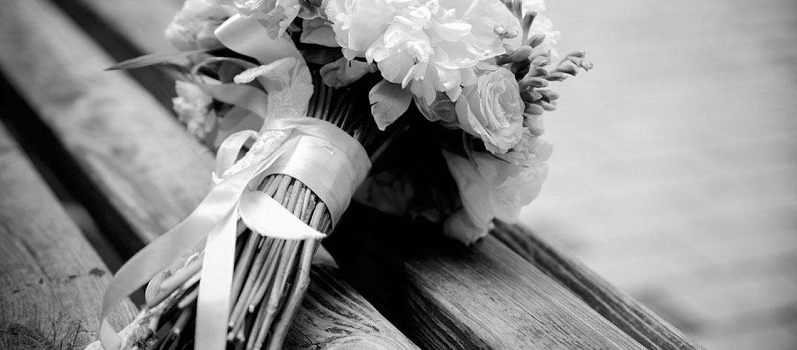 Hochzeitsplanung – Brautstrauss