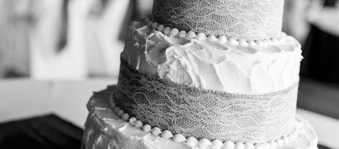 Hochzeitsplanung – Hochzeitstorte